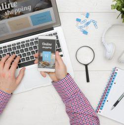 Onlineshop, Agentur, Webdesign, Augsburg