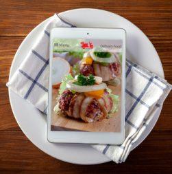 Gastronomie Webdesign Agentur Augsburg